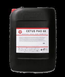 Cetus PAO 68