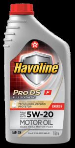 Havoline ProDS F SAE 5W-20