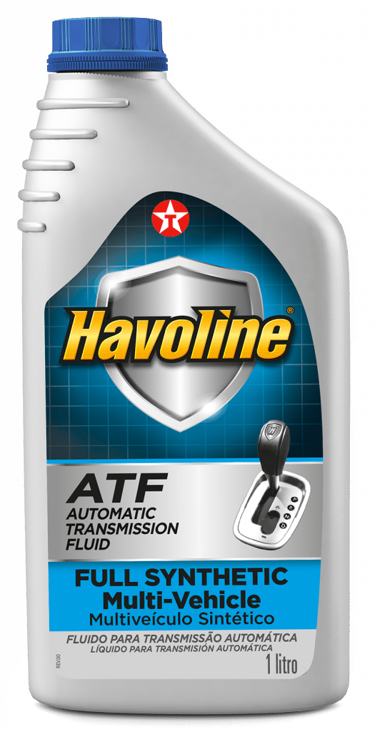 Havoline Full Synthetic ATF Multi-Vehicle