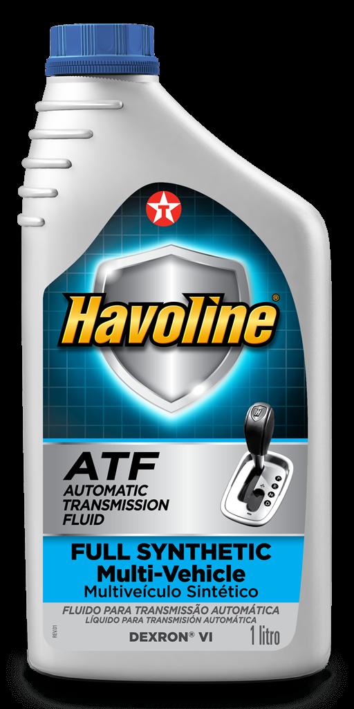 Havoline Full Synthetic ATF Multi-Vehicle