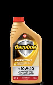 Havoline Semissintético SAE 10W-40