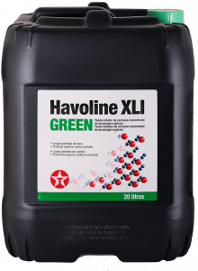 Havoline XLI Green