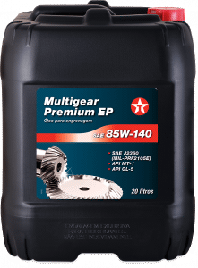 Multigear Premium EP SAE 85W-140