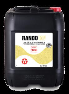 Rando MV 100