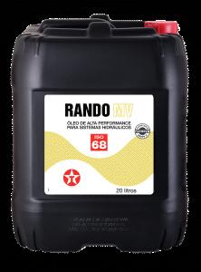 Rando MV 68