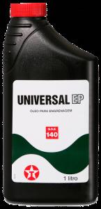 Universal EP 140