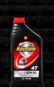 Havoline 4T SAE 20W-50