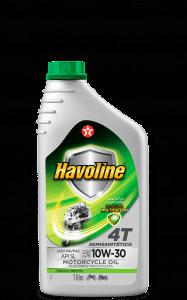 Havoline 4T Semissintético SAE 10W-30