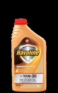 Havoline Semissintético SAE 10W-30