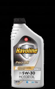 Havoline Ultra S SAE 5W-30
