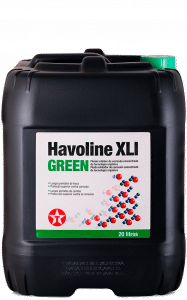 Havoline XLI Green