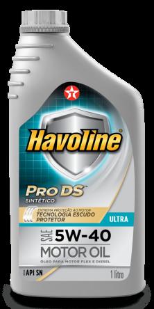 Havoline Ultra SAE 5W-40