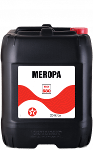 Meropa 680