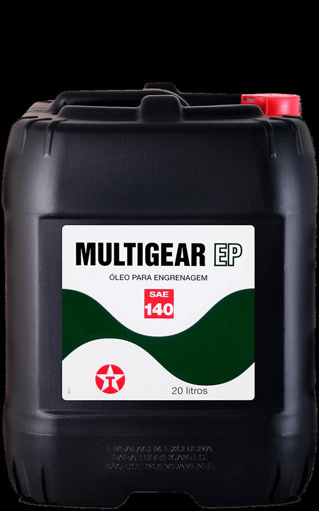Multigear EP SAE 140