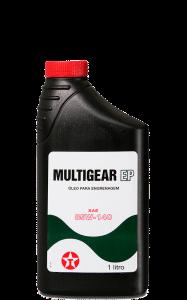Multigear EP SAE 85W-140