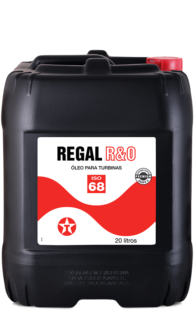 Regal R&O 68