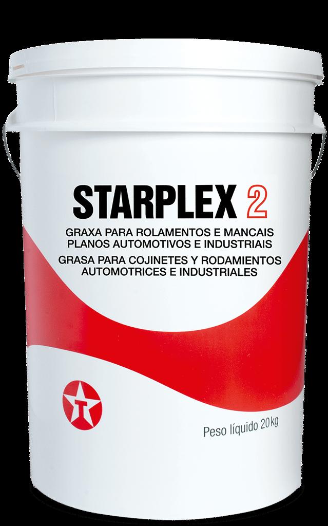 Starplex 2