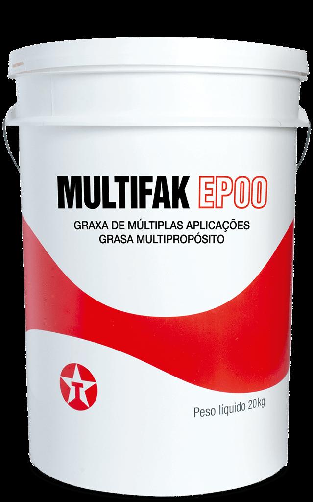 Multifak EP 00