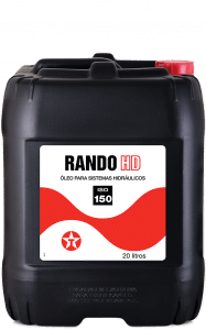 Rando HD 150