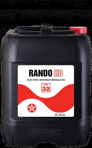 Rando HD 32