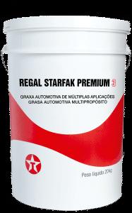 Regal Starfak Premium 3