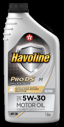 Havoline PRO DS M SAE 5W-30