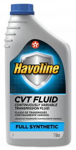 HAVOLINE FULL SYNTHETIC CVT FLUID